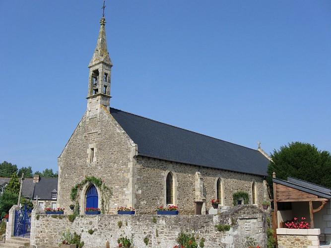 Le village de Plessix-Balisson