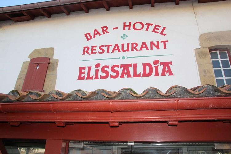 Elissaldia