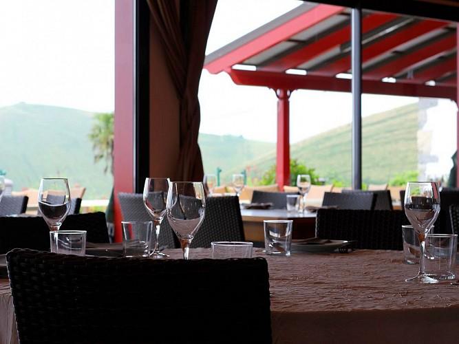 Restaurant du Col de Gamia