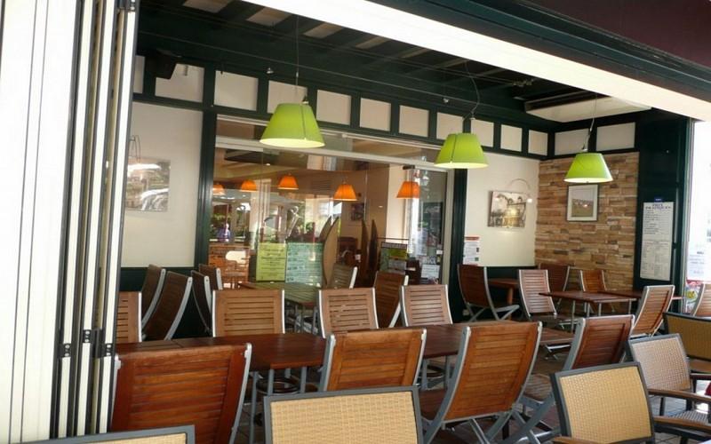 Café des Allées