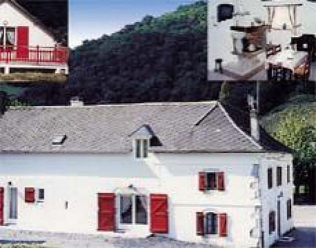 Restaurant Chez Aguer