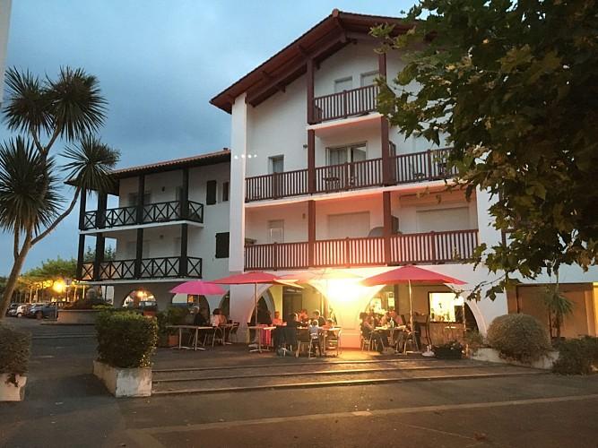 Restaurant La Grignotte