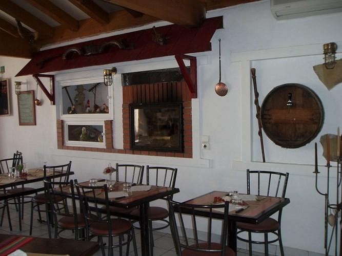Restaurant Aintzina