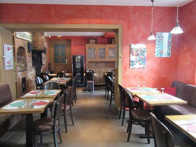 Brasserie Labea