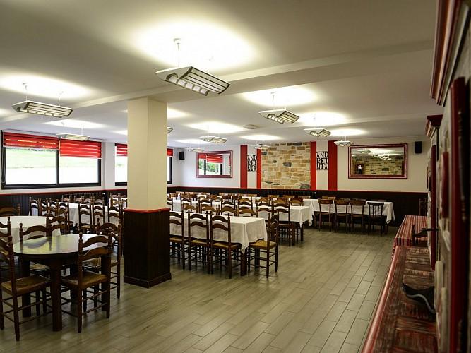 Restaurant Andreinia