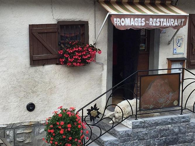 Restaurant Le Pic du Midi