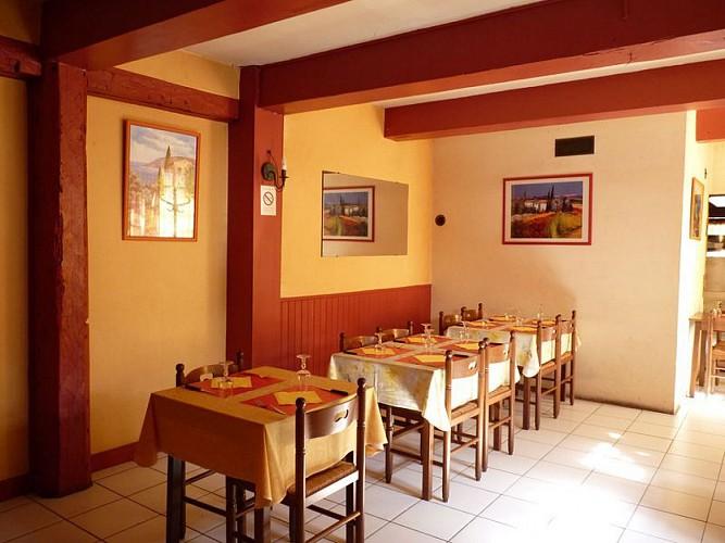 Restaurant La Braisière