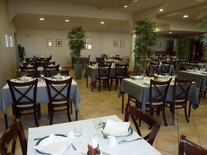 Restaurant Au Rey