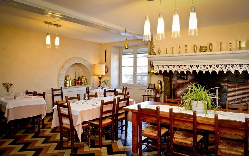 Hôtel restaurant Chez Germaine