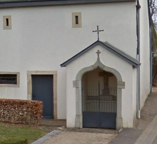 Bonnert Chapelle