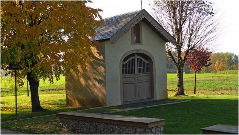 Guirsch chapelle Saint Willibrord