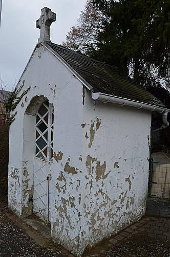 Sterpenich chapelle Rollin