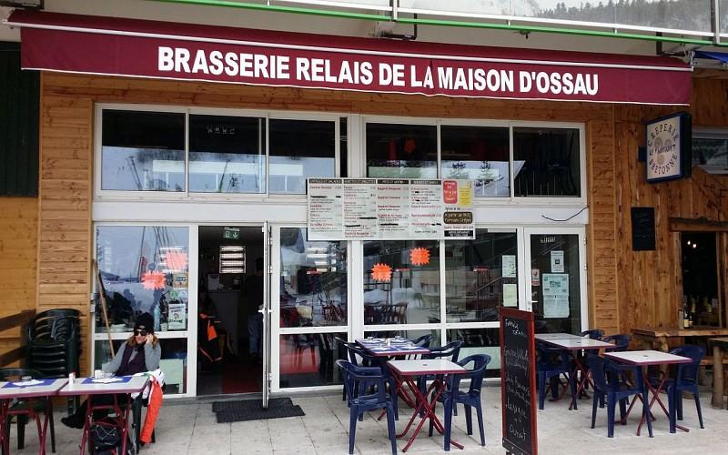 Relais Maison d'Ossau