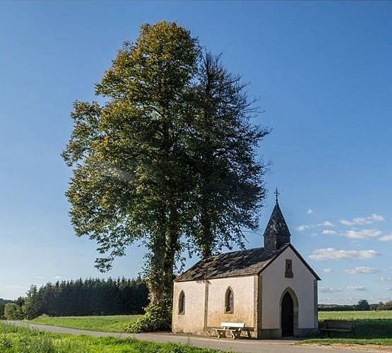Waltzing Chapelle de la Rentertkapell