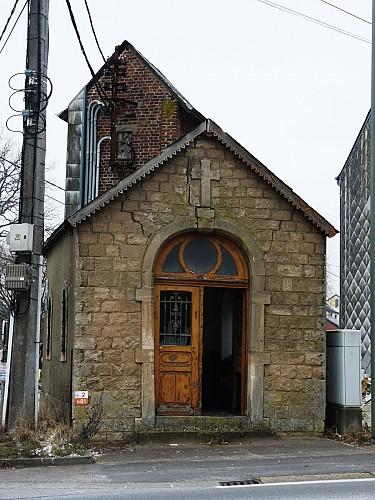Weyler chapelle