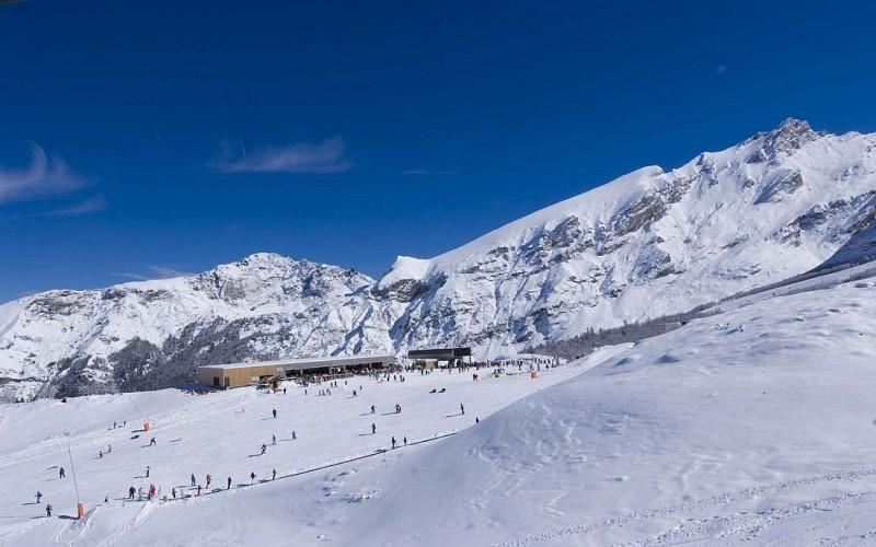 Le Cairn (Altitude)