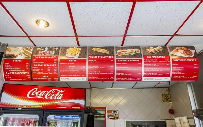 Hollywood Sandwichs