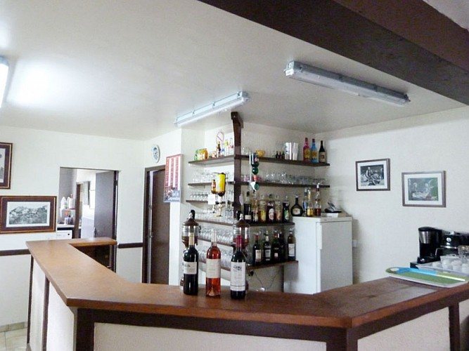 Auberge Xoko-Huna