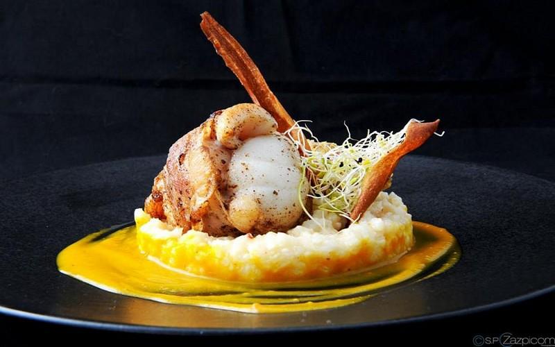 Restaurant Battela Elo & Seb
