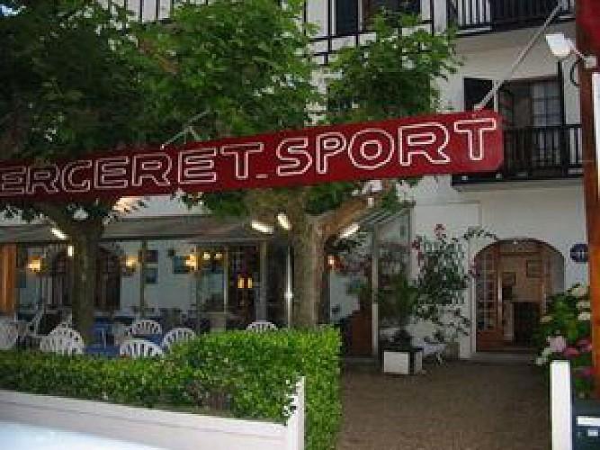 Bergeret Sport