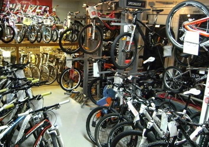Cycles Billette
