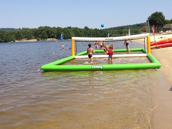 Aplouf : parc aqualudique et waterballs (copie)