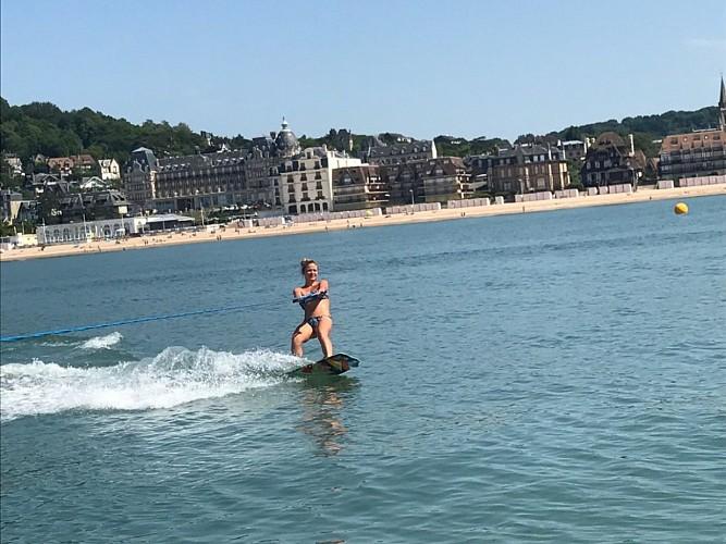 Wakeboard - Le Menhir