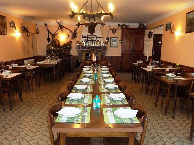 Bar Restaurant de l'Arradoy