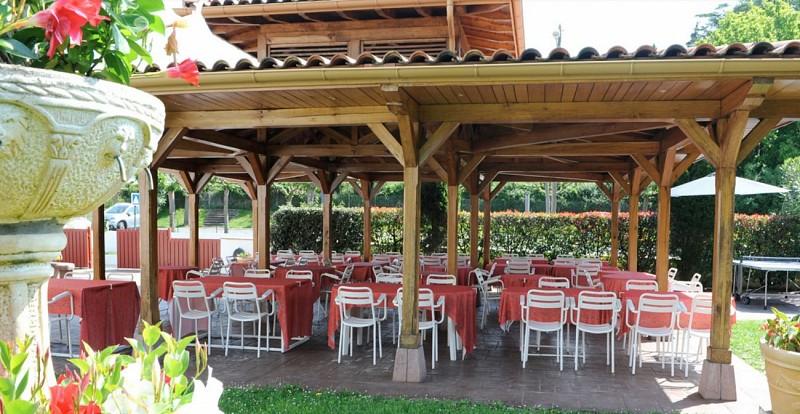 Hôtel Restaurant Txistulari
