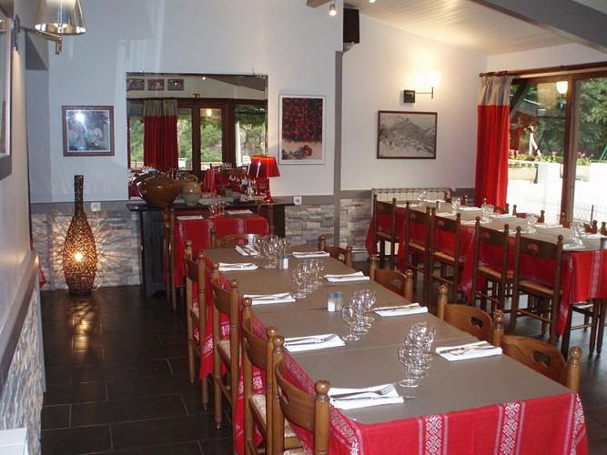 Restaurant Ondoria