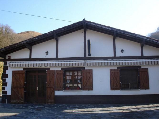 Restaurant Lezetako Borda
