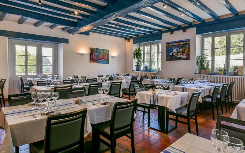 Hôtel Restaurant du Chêne