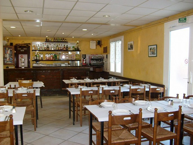Restaurant Pourteau