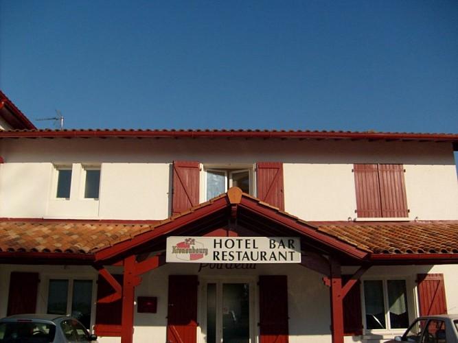 Restaurant Pourteau
