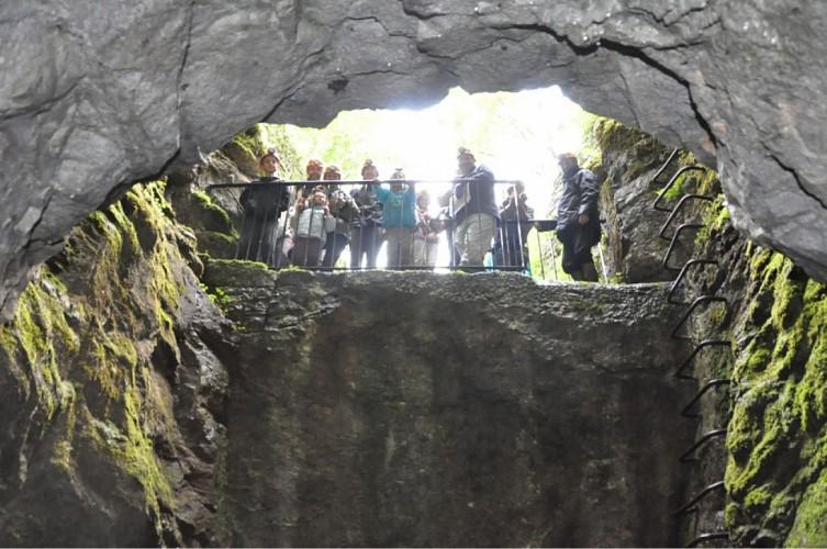 Tunnel de Drom
