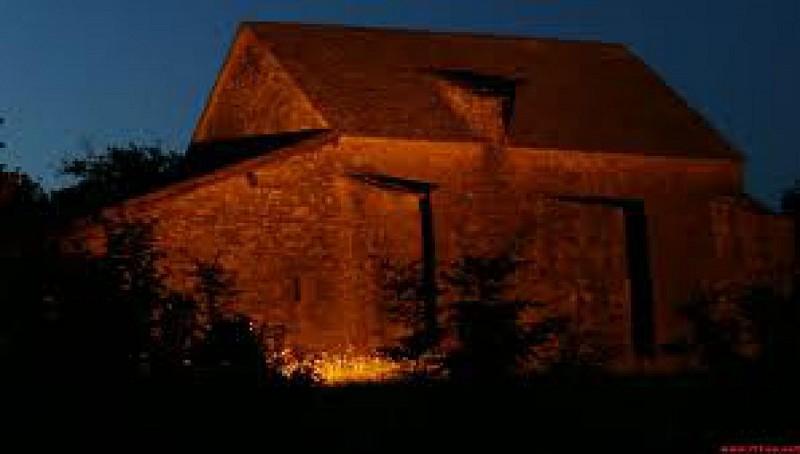 Chapelle de Saint Rémy du Mont