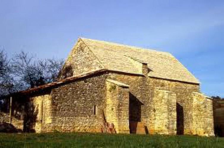 Église et chapelles