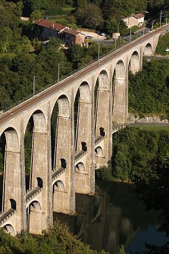 Viaduc de Cize-Bolozon
