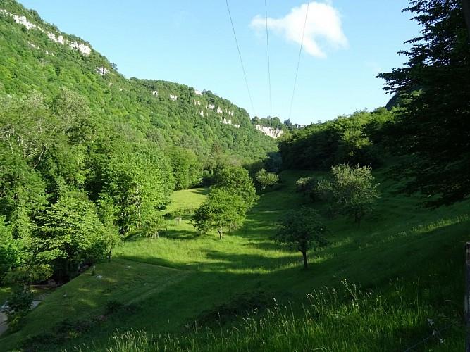 Points de vue de Chatillon