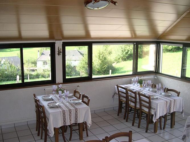 Restaurant Chez Primus
