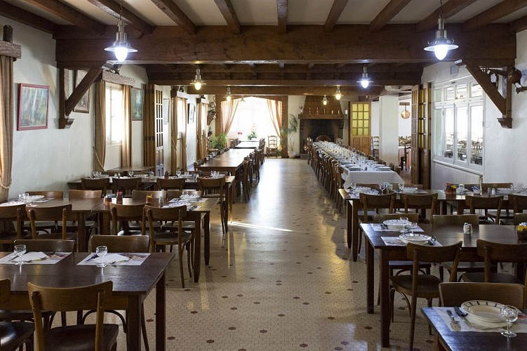 Restaurant Espellet