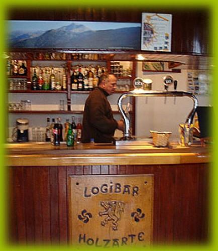Auberge de Logibar
