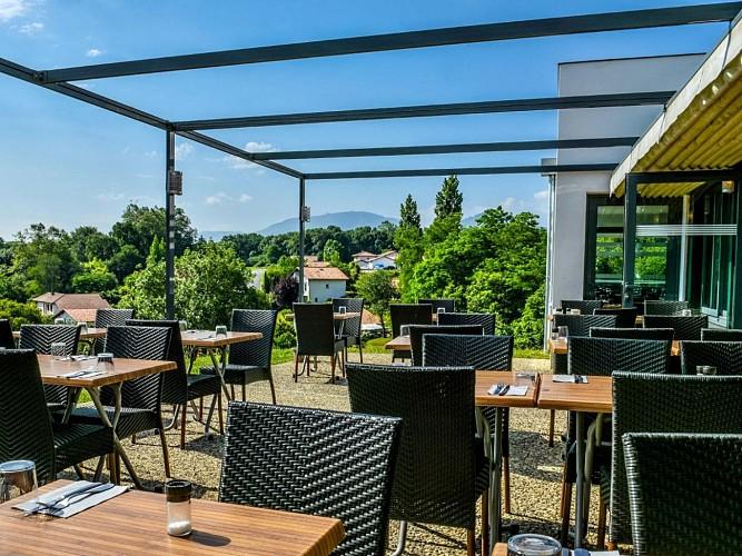 Restaurant Aldaburua