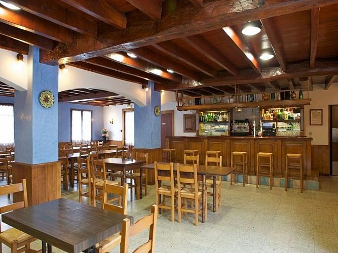 Restaurant Auberge Etchoinia