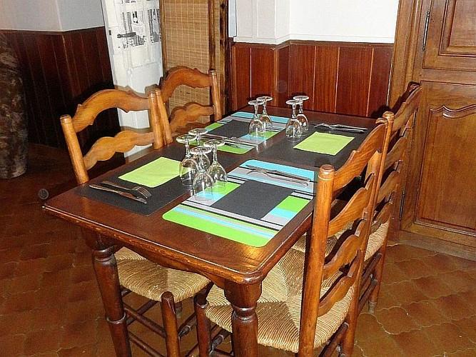 Restaurant du Fronton