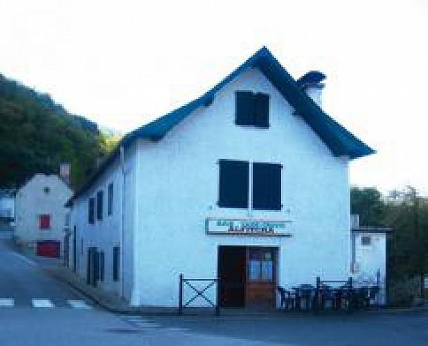 Chez Alfitch
