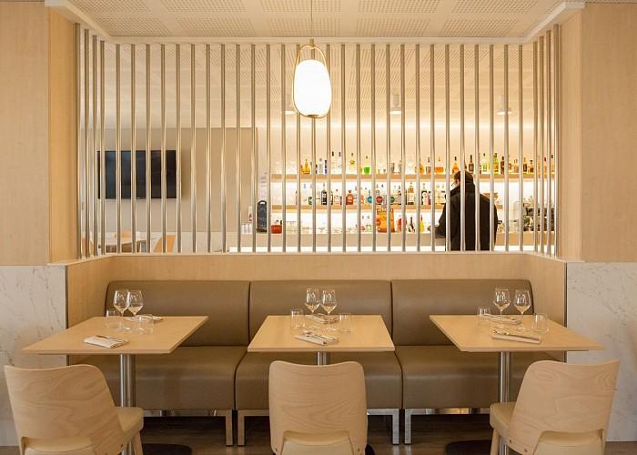Restaurant Aizehegoa