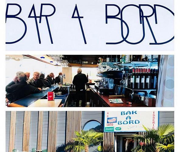 Bar à Bord