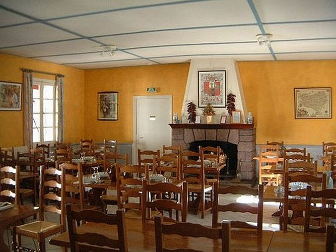 Restaurant Chalet Pedro