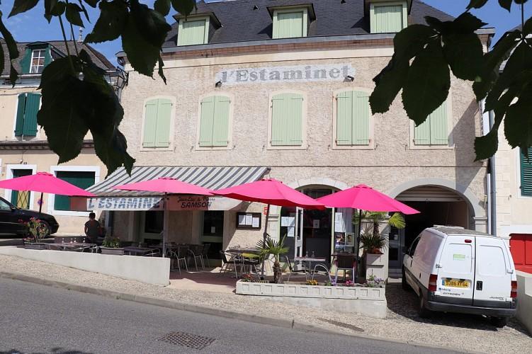 L'Estaminet